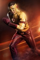 kid-flash-wally-west-the-flash-season-3-poster